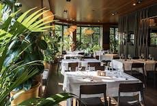 Aurora – amaze me. BAHNHOFSTRASSE I Restaurant & Bar