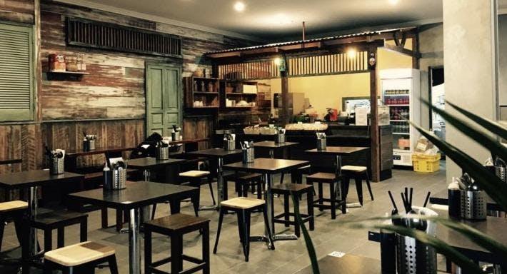 Photo of restaurant The Sambal in Sydney CBD, Sydney