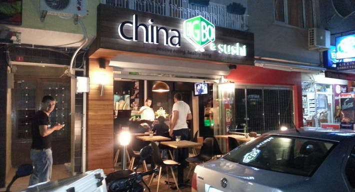 China Big Box Sushi İstanbul image 1