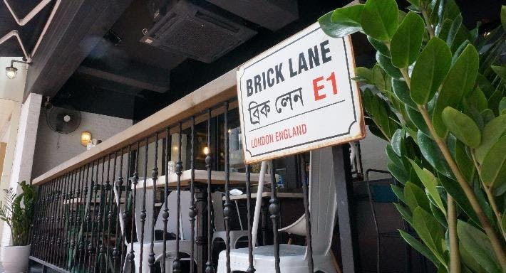 BRICK LANE Gallery Hong Kong image 4