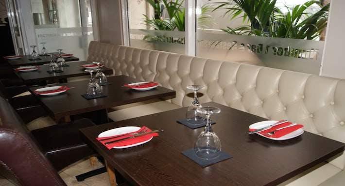 Number 1 Bar & Restaurant