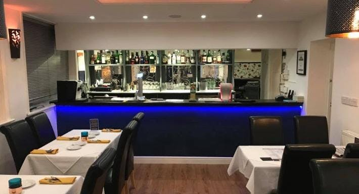 Monsoon Indian Cuisine - Wareham