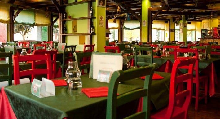 Pomodoro e Basilico (Vimercate) Monza e Brianza image 3