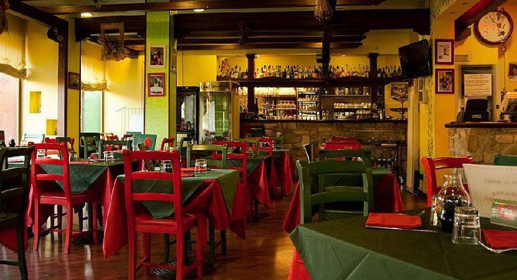 Pomodoro e Basilico (Vimercate) Monza e Brianza image 1