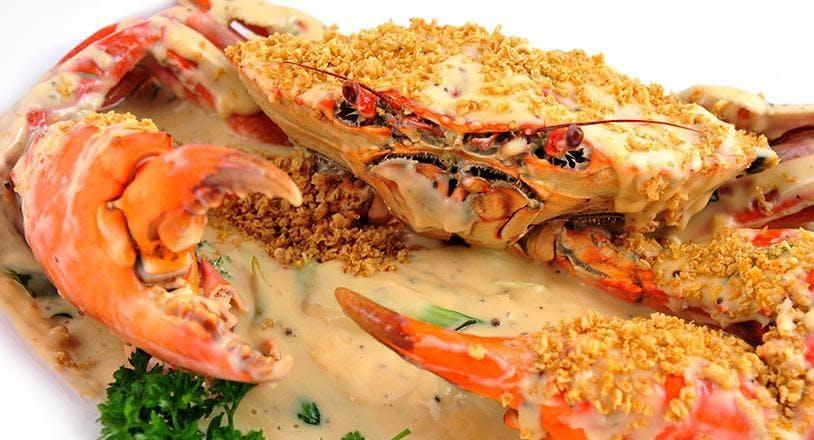 Uncle Leong Seafood @ Alexandra
