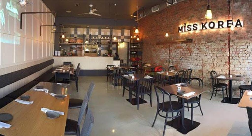 Miss Korea Kitchen Melbourne image 1