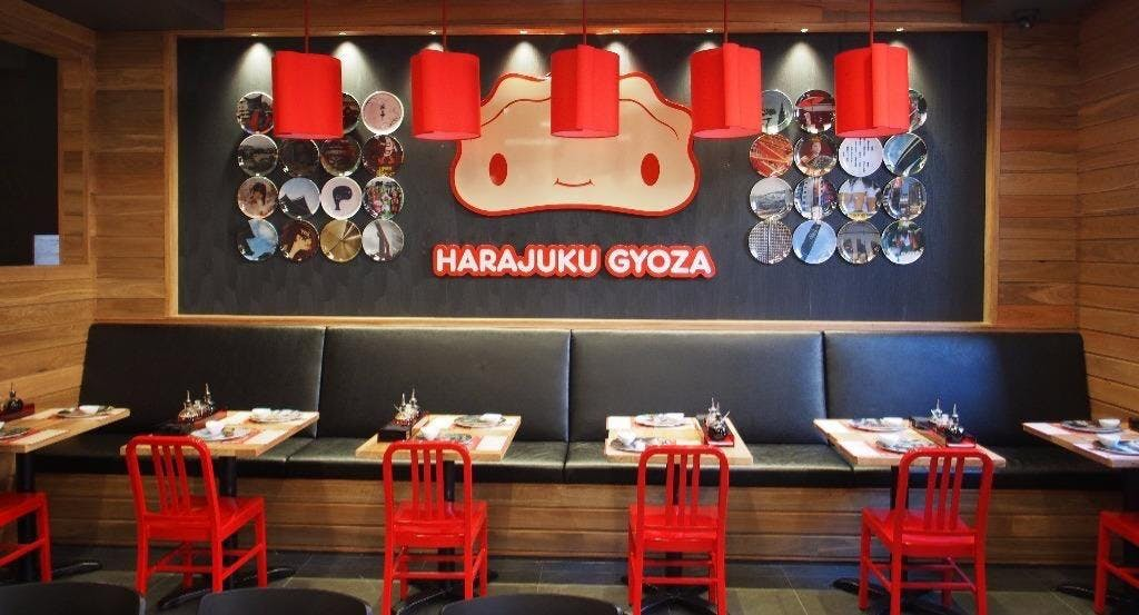 Harajuku Gyoza - Beer Stadium Darling Harbour