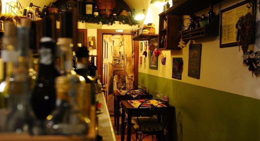 Cacio Vino Trallallà Firenze image 1