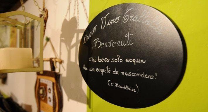Cacio Vino Trallallà Firenze image 3