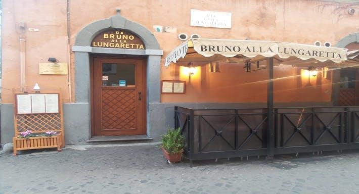 Bruno alla Lungaretta Roma image 2