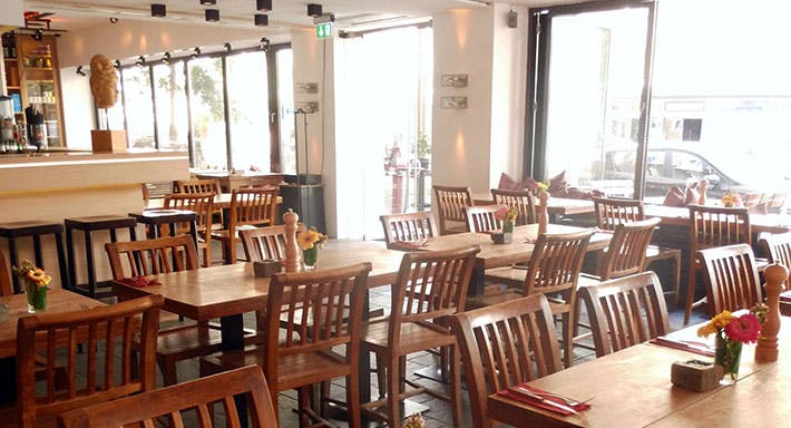 Restaurant Sinans Monaco image 2
