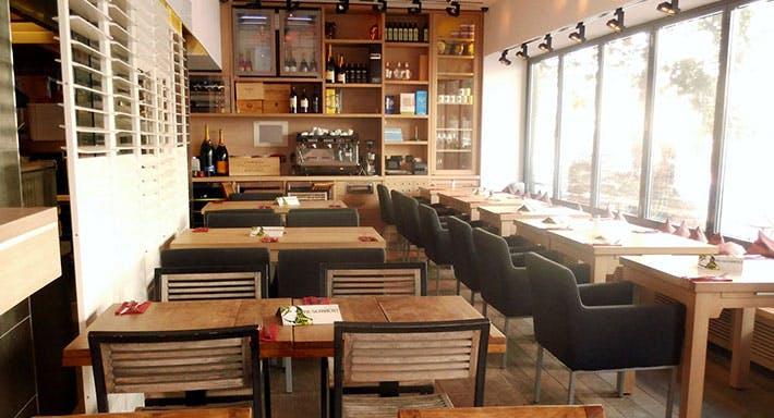 Restaurant Sinans