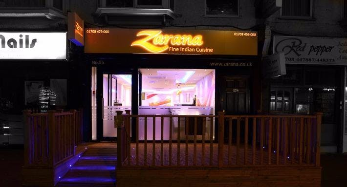 Zarana Indian Cuisine