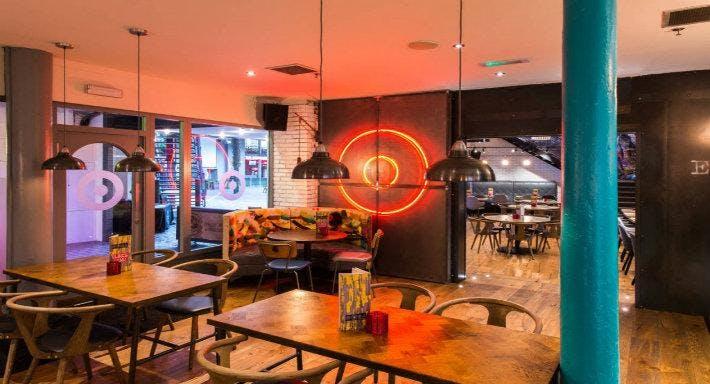Bar Soba - Merchant City Glasgow image 4