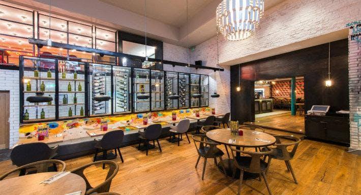Bar Soba - Merchant City Glasgow image 3