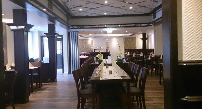 Restaurant Kallisto Altenessen