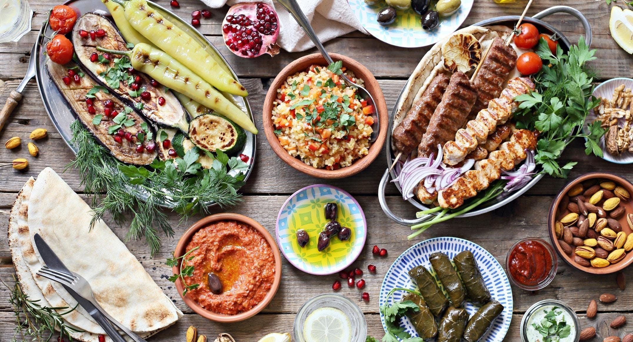 Turquoise Turkish Restaurant
