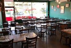 Restaurant La Lupa Romana in Montrose, Melbourne