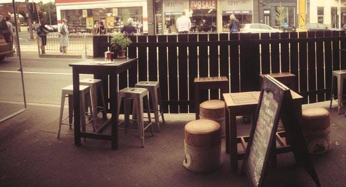 Platform 20 Melbourne image 5