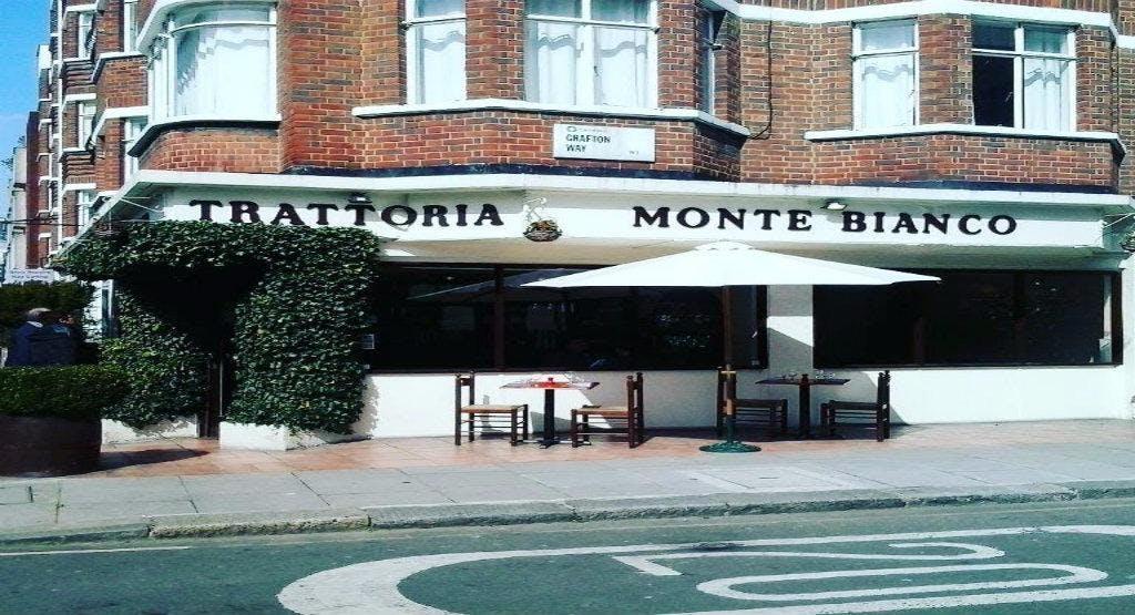 Tarattoria Monte Bianco London image 1