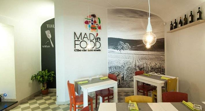 Mad' in food Naples image 3