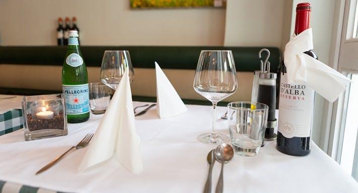 Restaurante Alba Hamburg image 4