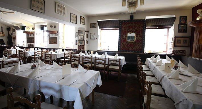 Restaurant Beograd Wien image 4