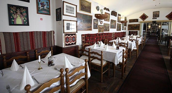 Restaurant Beograd Wien image 2