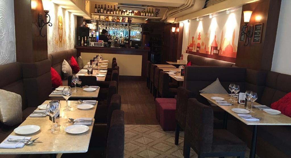 Himalaya Restaurant 喜瑪拉雅餐廳 - Central 中環 Hong Kong image 1