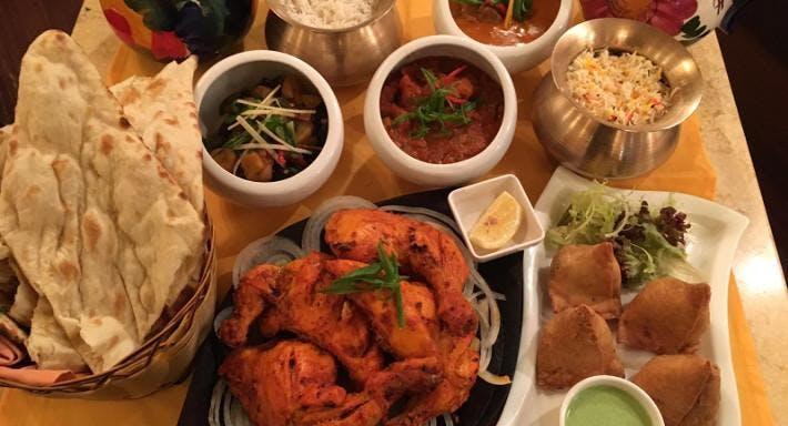 Himalaya Restaurant 喜瑪拉雅餐廳 - Central 中環 香港 image 5