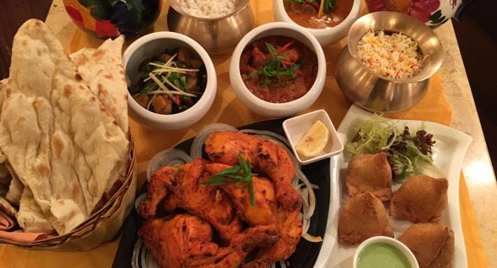 Himalaya Restaurant 喜瑪拉雅餐廳 - Central 中環