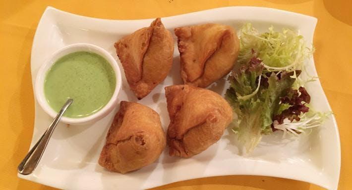 Himalaya Restaurant 喜瑪拉雅餐廳 - Central 中環 香港 image 4