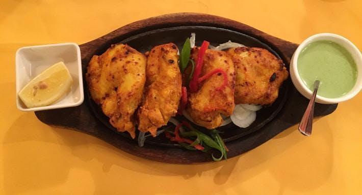 Himalaya Restaurant 喜瑪拉雅餐廳 - Central 中環 Hong Kong image 2
