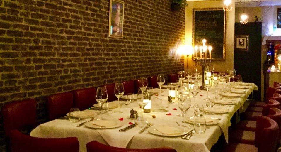 La Fenice restaurant The Hague image 3