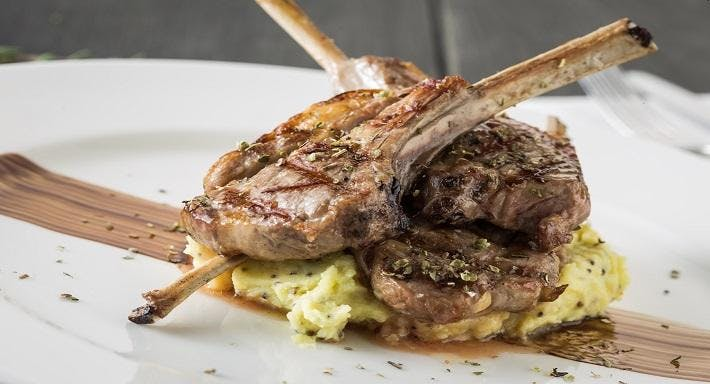 Butcha Steakhouse İstanbul image 5