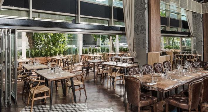 Butcha Steakhouse İstanbul image 1