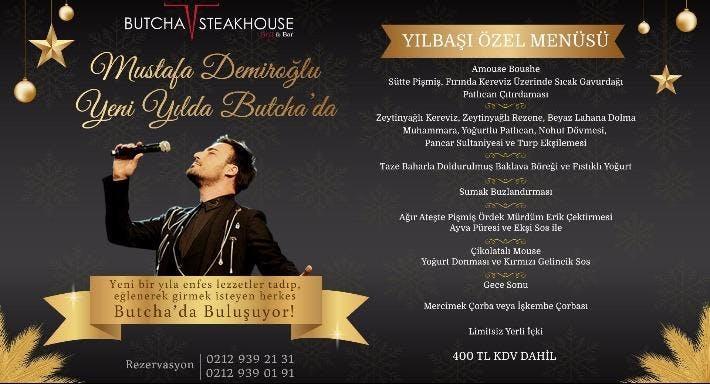Butcha Steakhouse