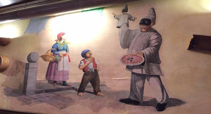 Pizzeria Alleria Pompei image 2