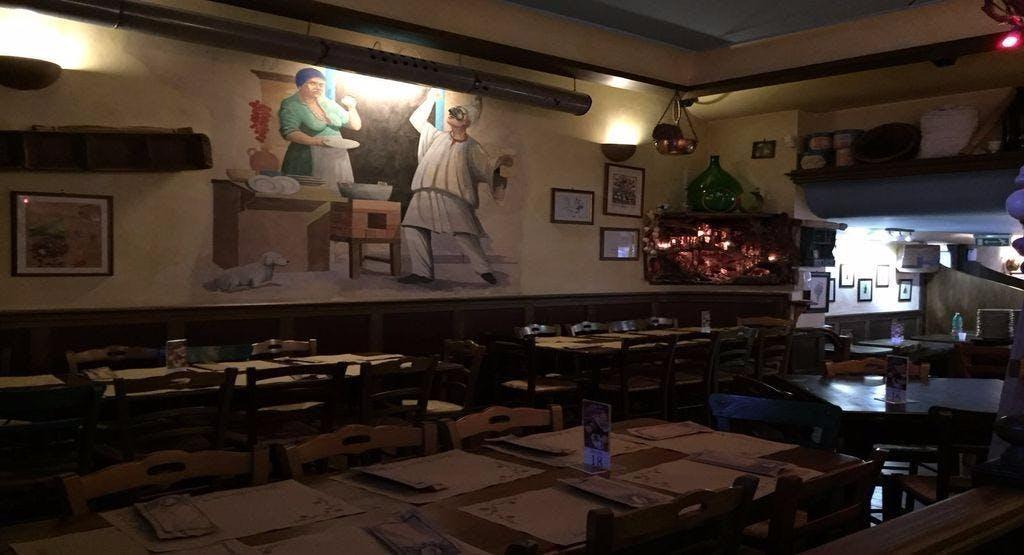 Pizzeria Alleria Pompei image 1