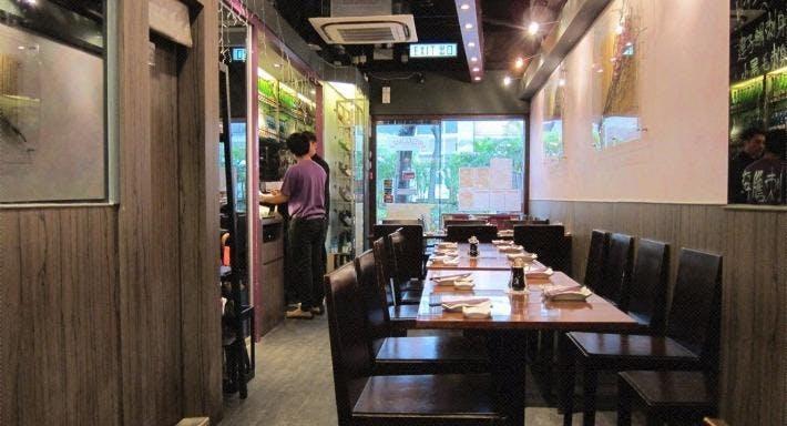 Takka Fusion Japanese Cuisine Hong Kong image 3