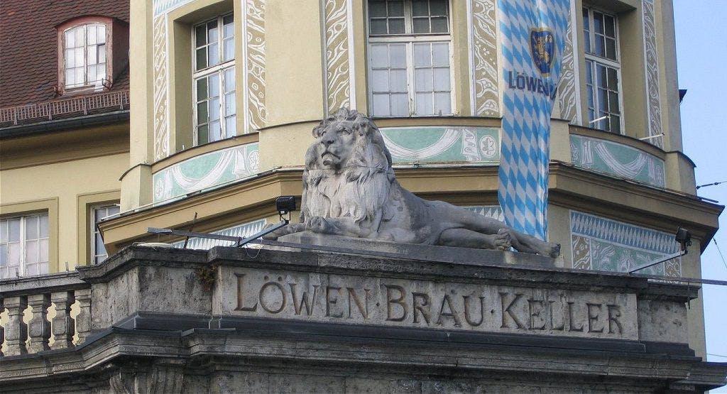 Löwenbräukeller München image 1