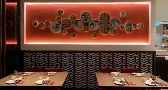 Old Hong Kong Kitchen-Kinex