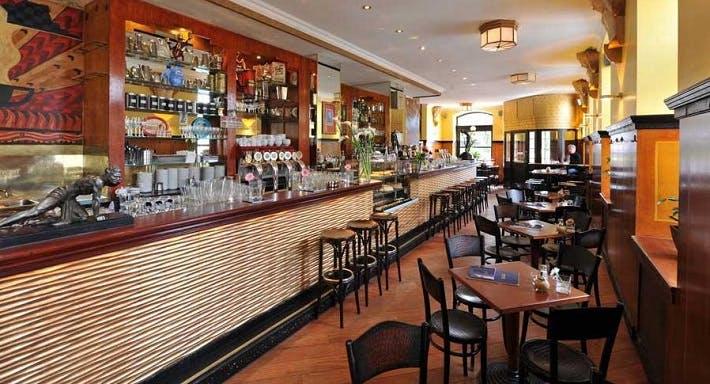 Brasserie Tresznjewski München image 1
