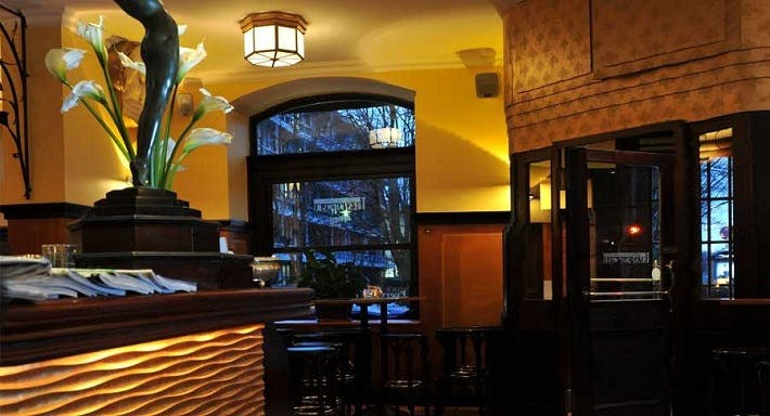 Brasserie Tresznjewski Munich image 2