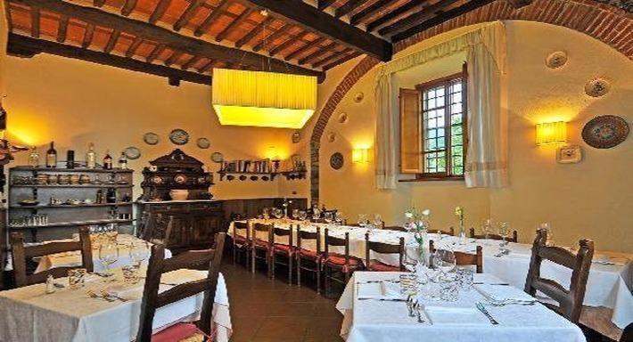 Antica Locanda di Sesto Lucca image 2
