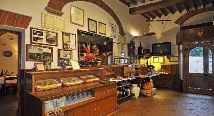 Antica Locanda di Sesto Lucca image 3
