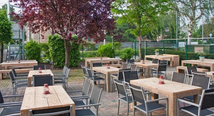 Outdoor Küche Düsseldorf : Estia in düsseldorf heerdt online reservieren