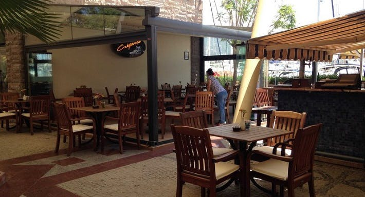 Creperie Cafe & Restaurant Bodrum image 2