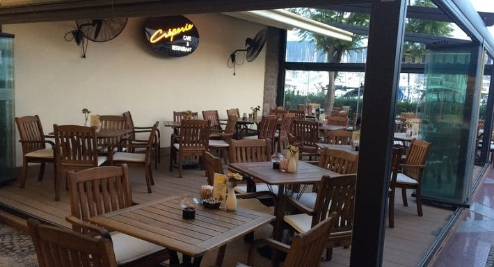 Creperie Cafe & Restaurant Bodrum image 3