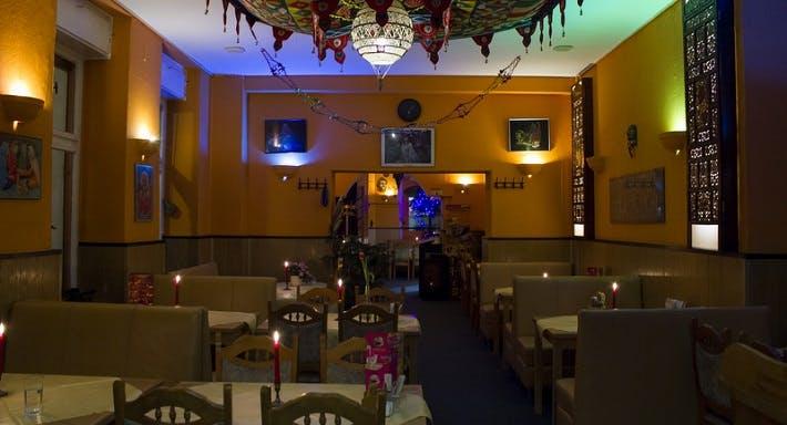 Cafe Yogi Bar Berlin image 1